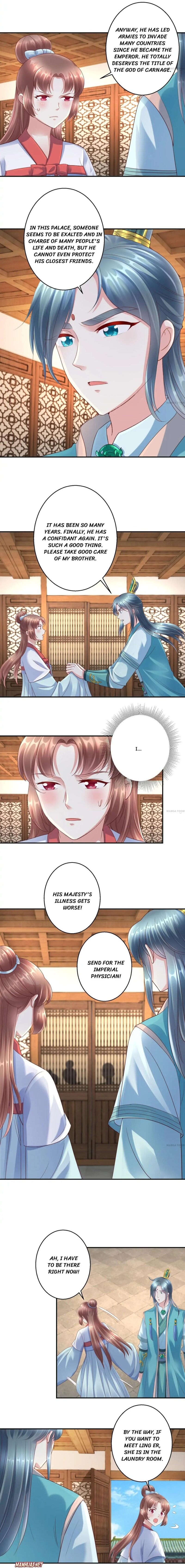 100 Days To Love You - chapter 59 - #2