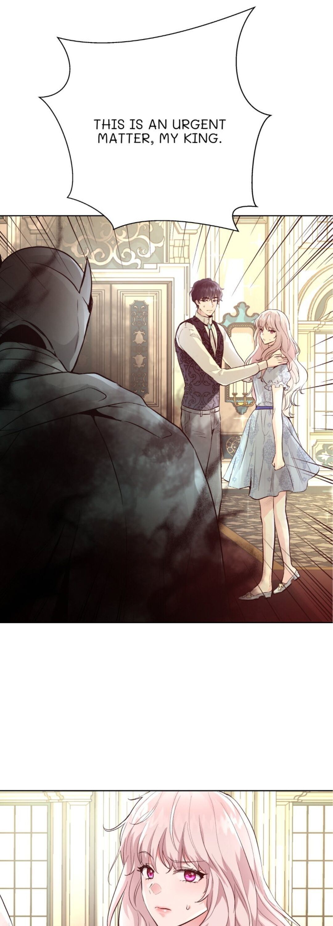 5500 Shades Of The Demon King - chapter 17 - #1