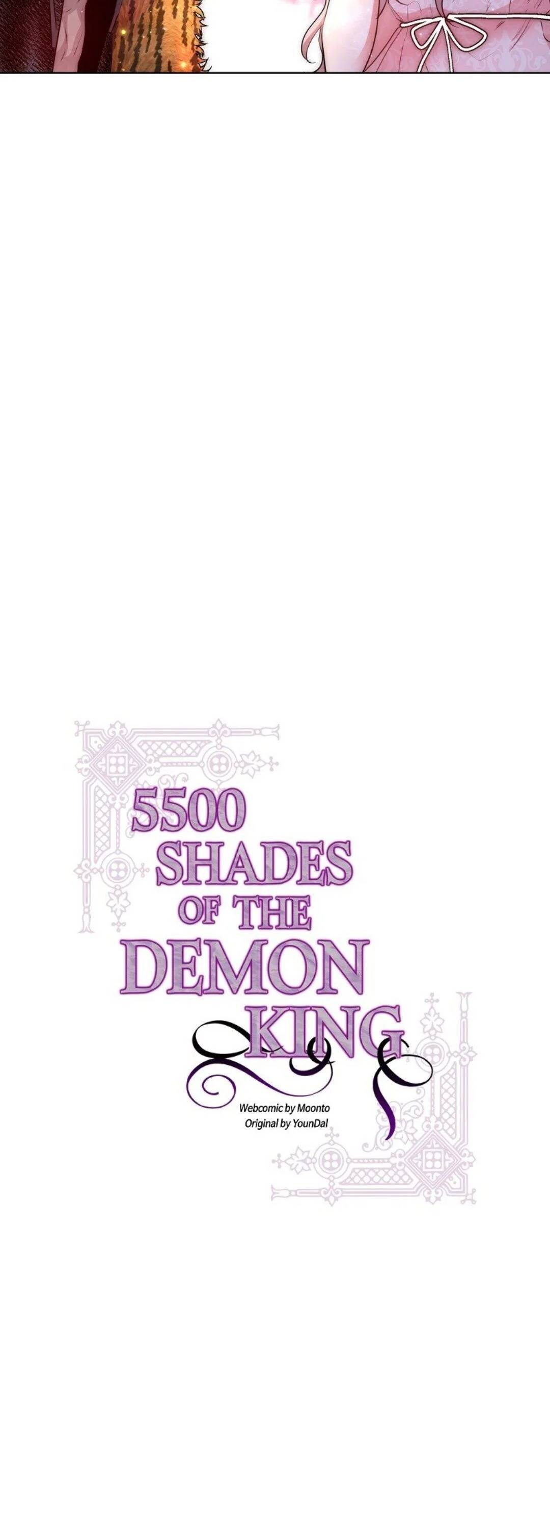 5500 Shades Of The Demon King - chapter 34 - #2