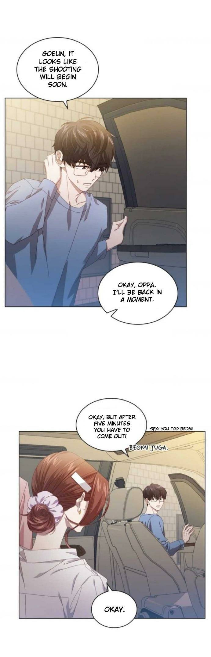 A Beastly Scandal - chapter 31 - #2
