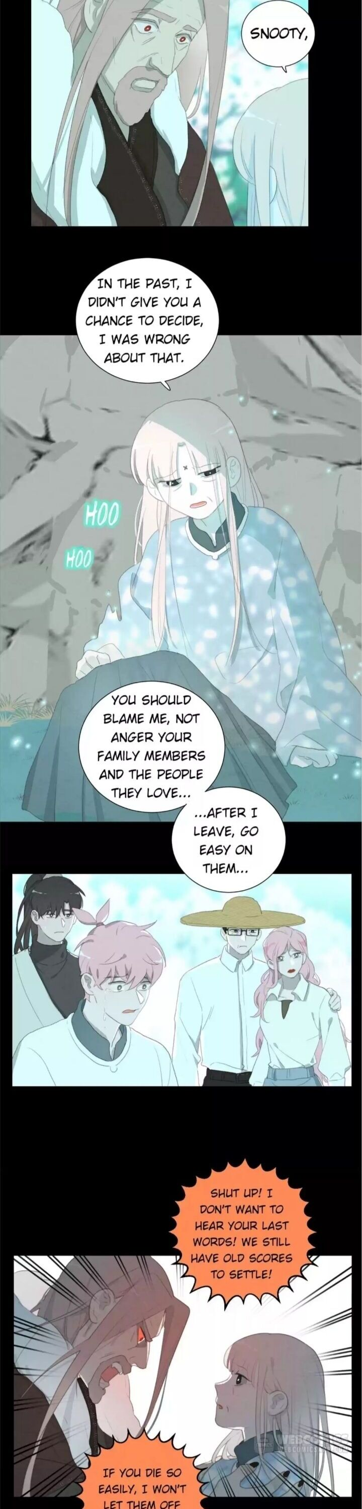 A Cat's World - chapter 109 - #2