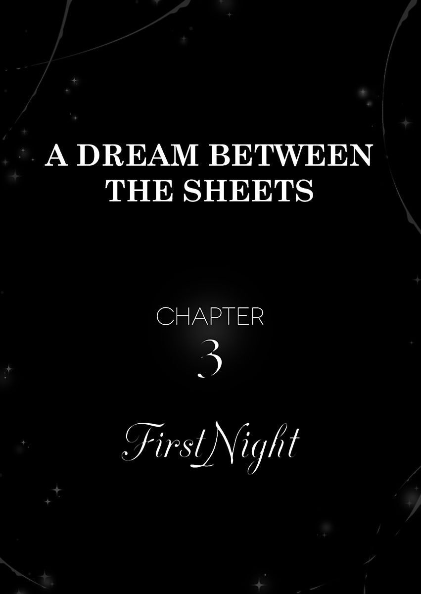 A Dream Between The Sheets - chapter 5 - #3