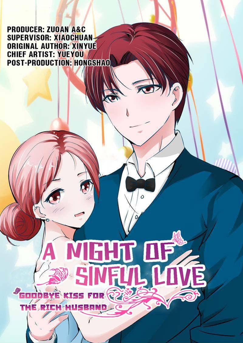 A Night Of Sinful Love - chapter 42 - #1