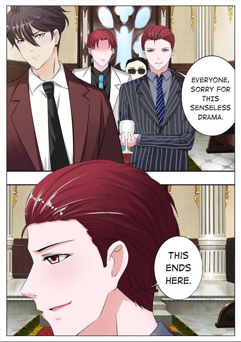 A Night Of Sinful Love - chapter 42 - #2