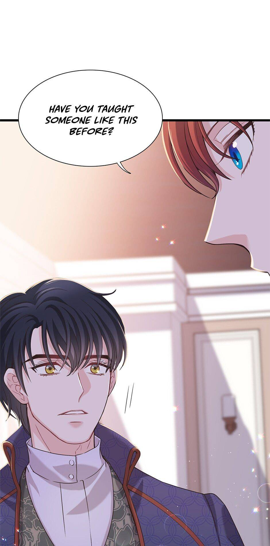 A Villain Demands to Be Loved - chapter 20 - #1
