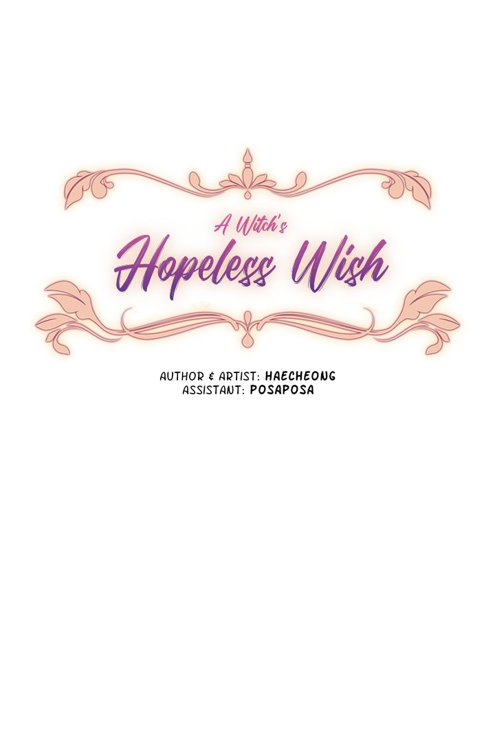A Witch's Hopeless Wish - chapter 31 - #2
