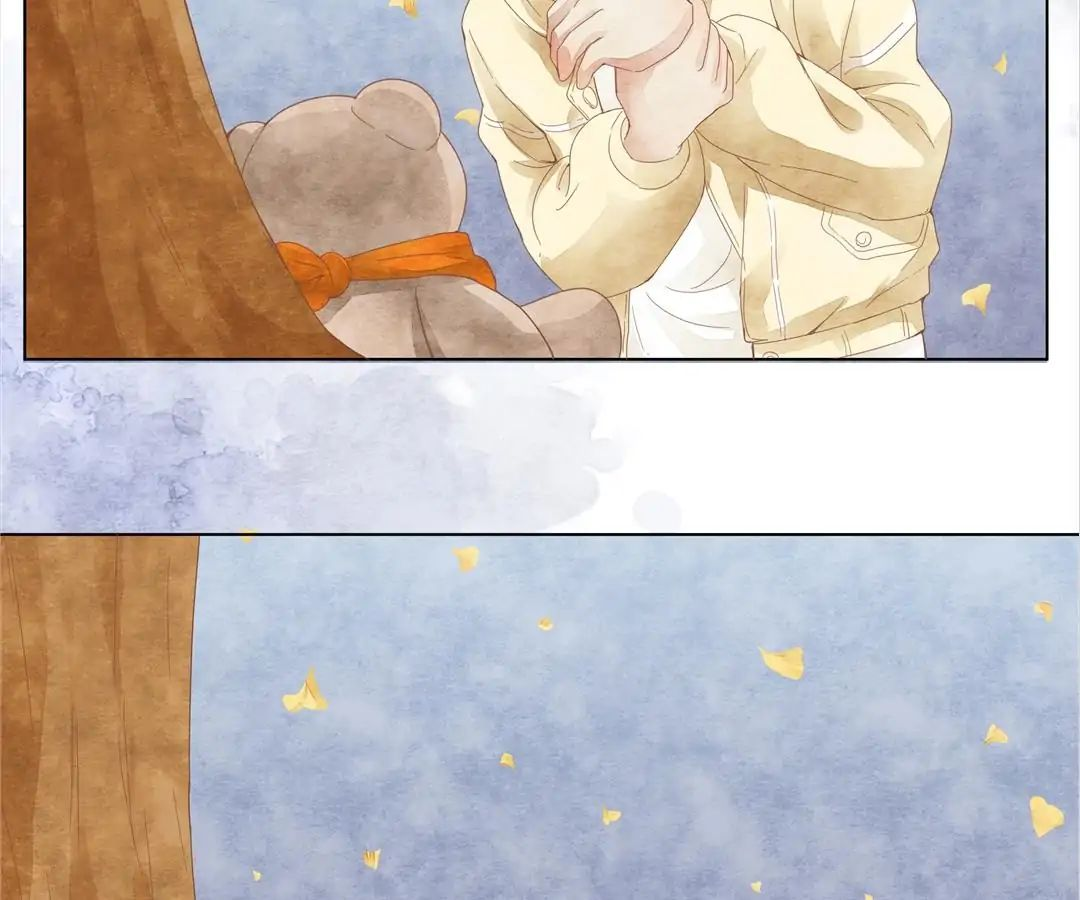 About Teddy Bear - chapter 7 - #3