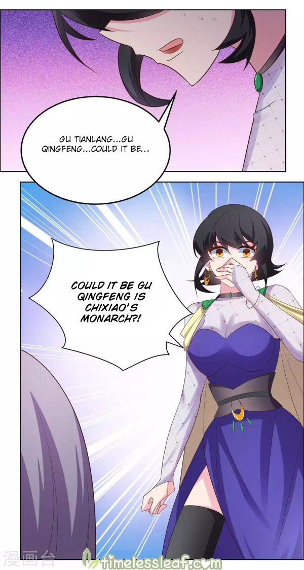 Above All Gods - chapter 183.5 - #3