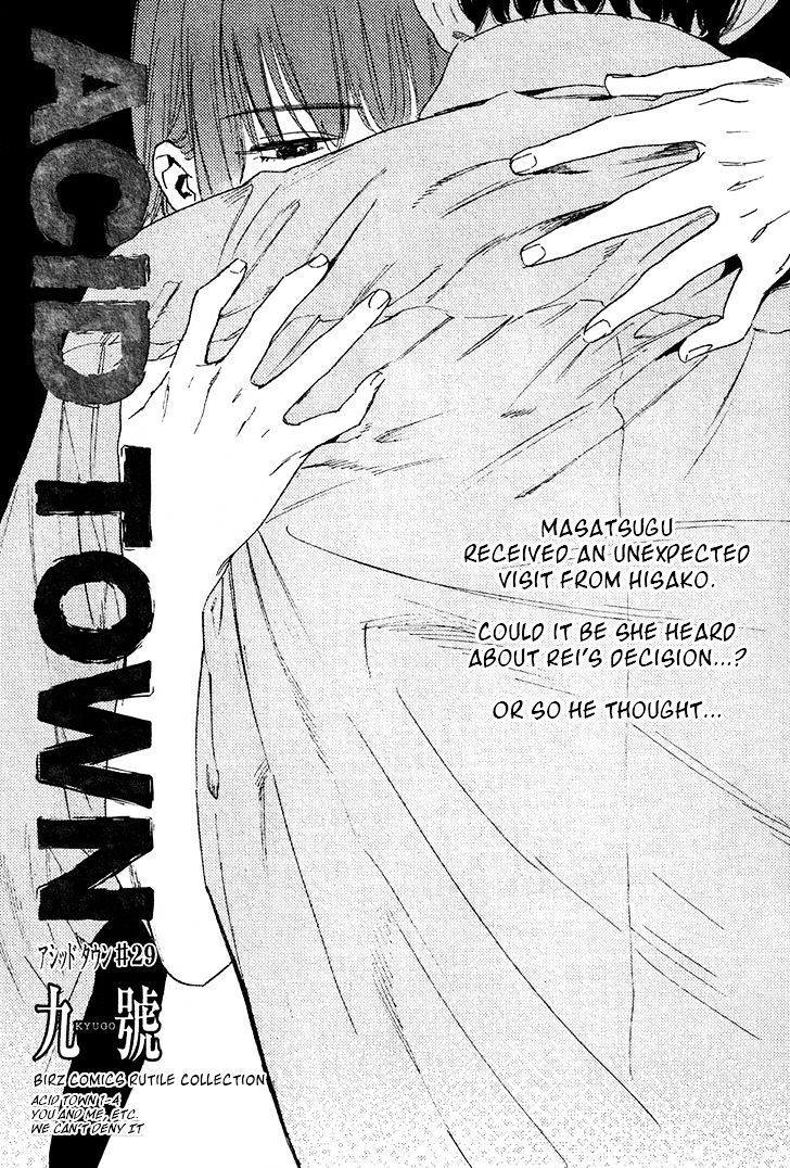 Acid Town - chapter 29 - #2