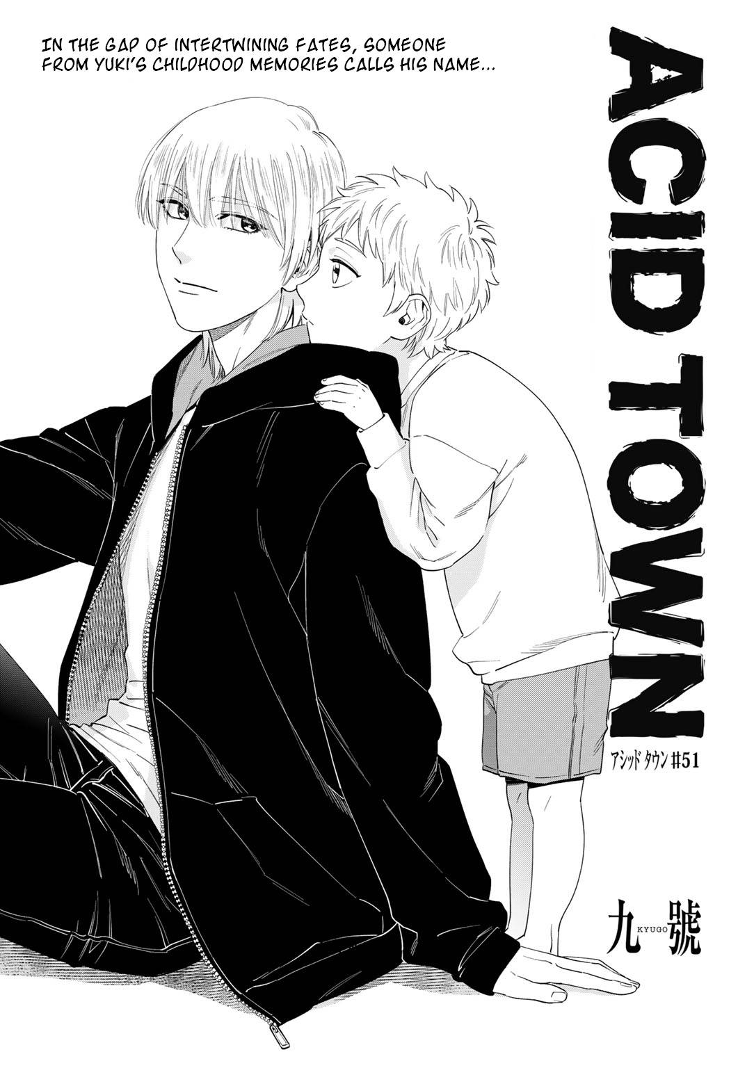 Acid Town - chapter 51 - #2