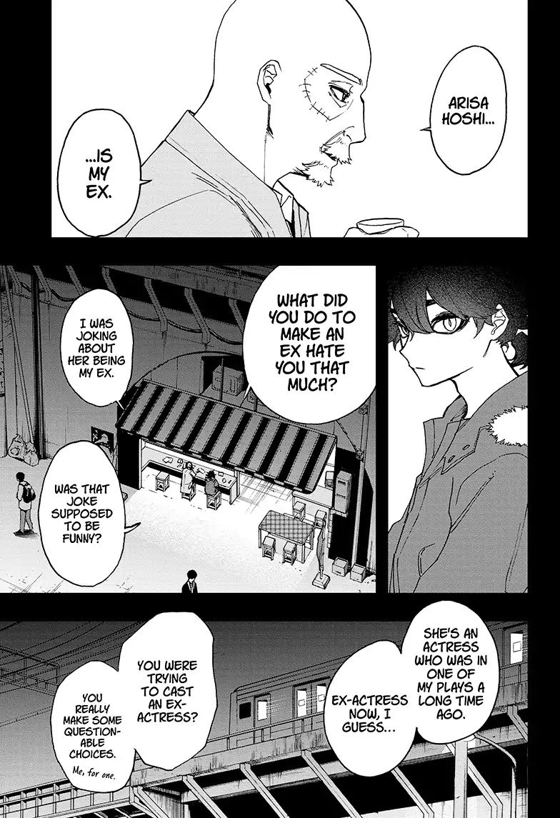 ACT-AGE - chapter 50 - #3