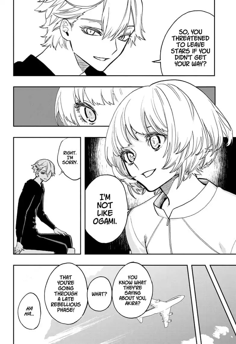ACT-AGE - chapter 66 - #2