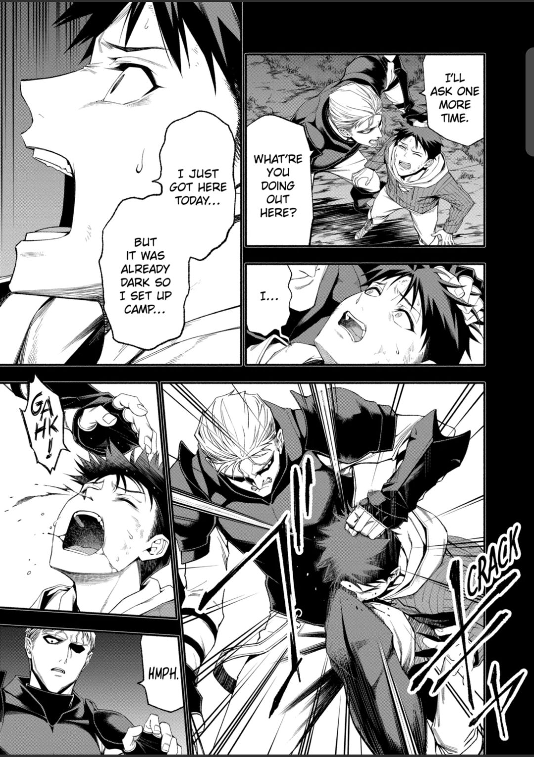 After Being Reborn, i Became The Strongest to Save Everyone - chapter 40 - #3