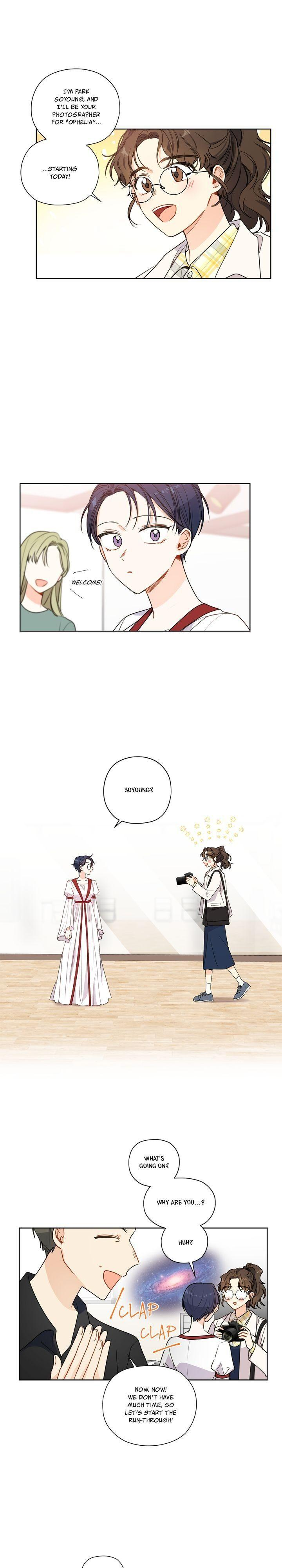 After The Curtain Call - chapter 49 - #1