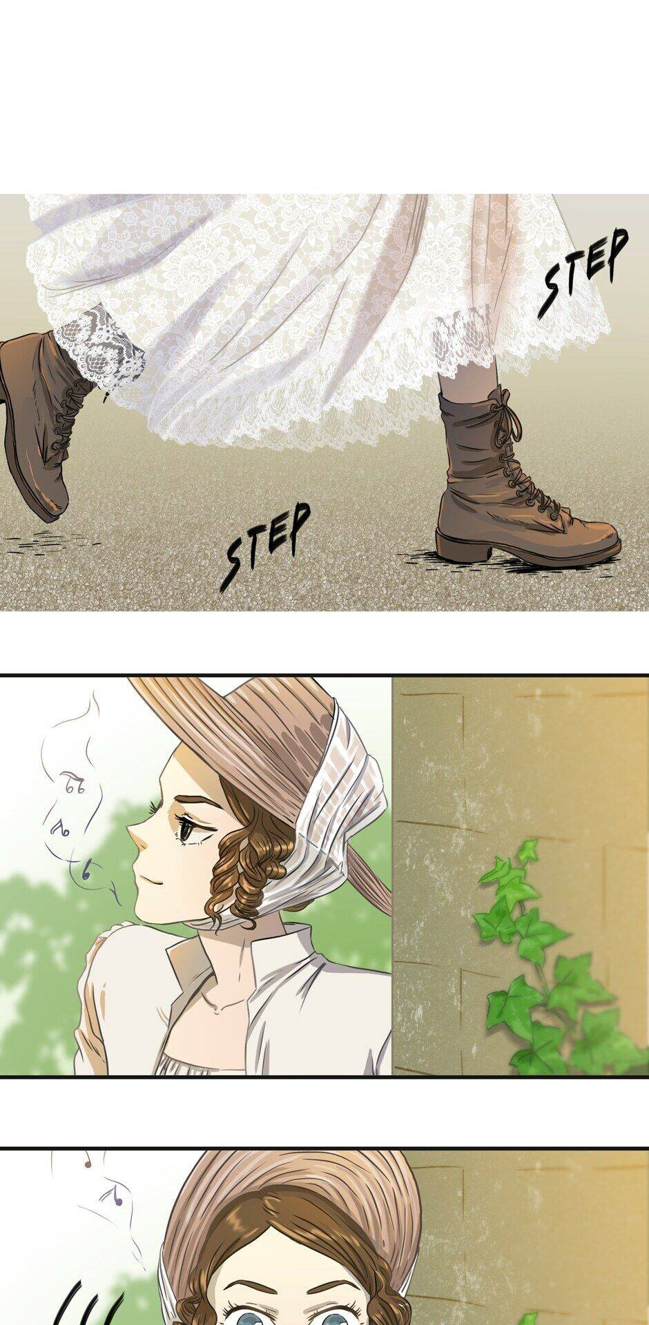 All Colors Of Snow - chapter 13 - #1