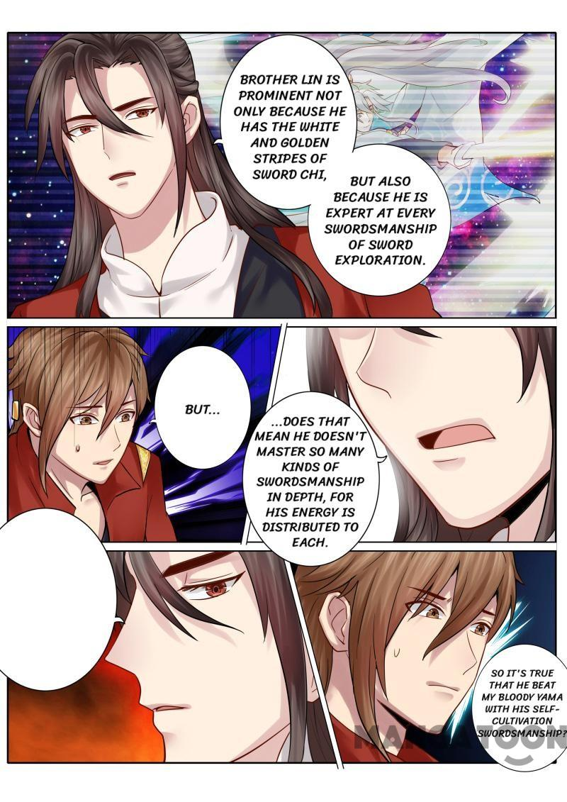 All Heavenly Days - chapter 55 - #3
