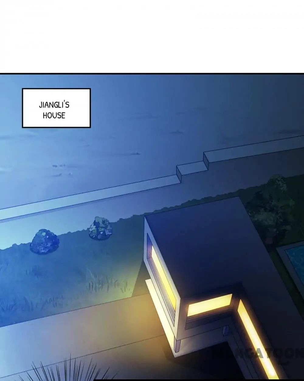 Almight Network - chapter 40 - #2