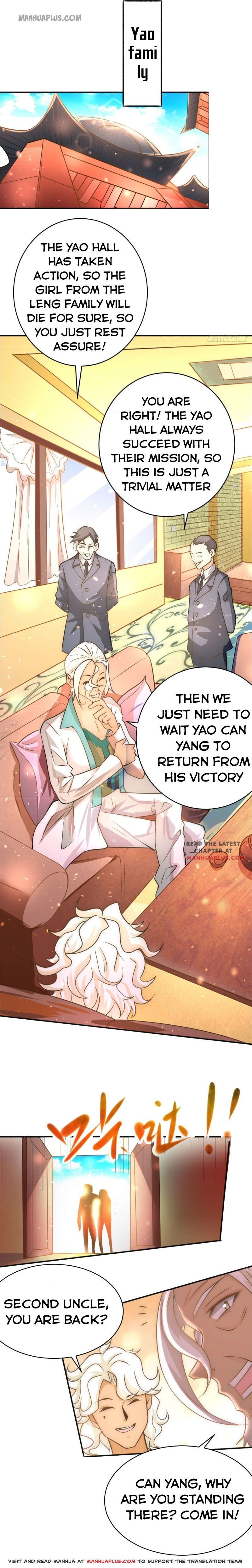 Almighty Master - chapter 64 - #1