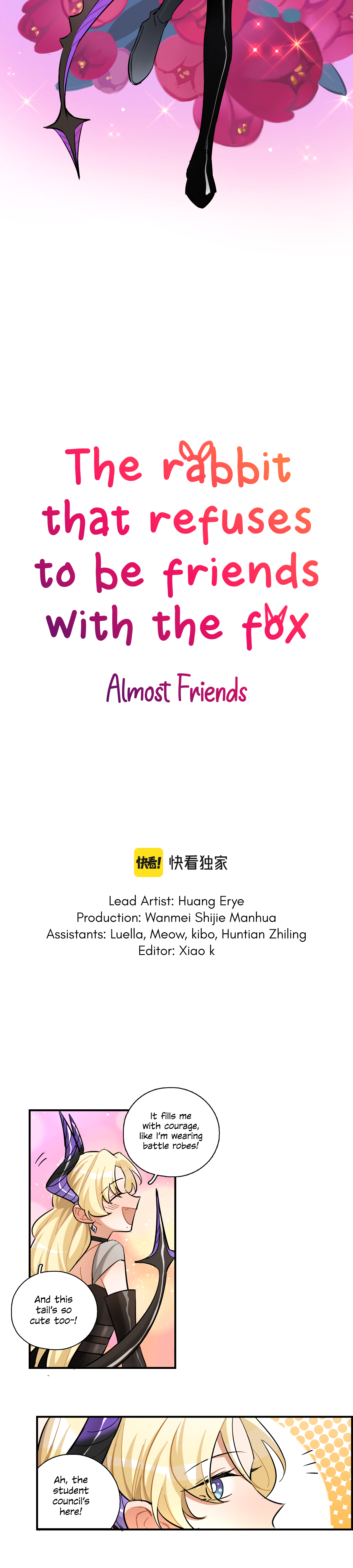 Almost Friends - chapter 30 - #2