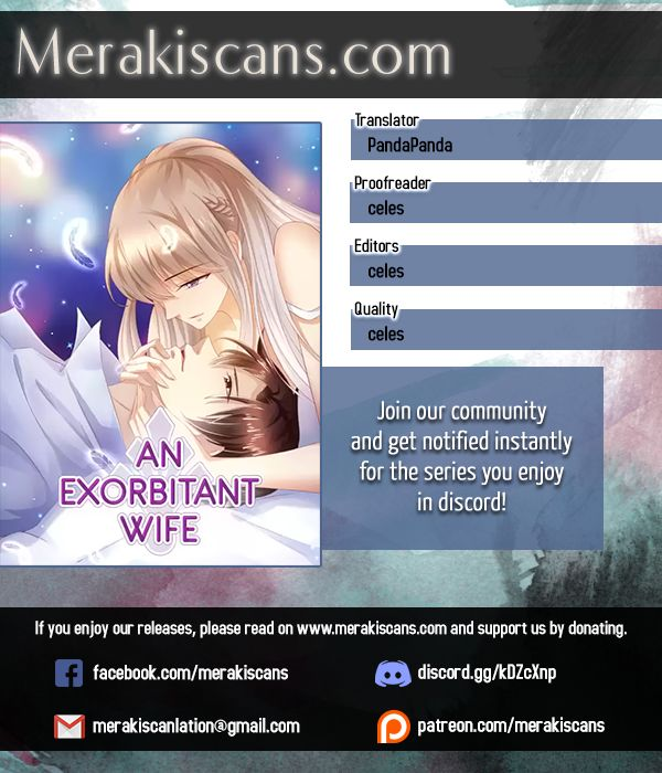 An Exorbitant Wife - chapter 160 - #1