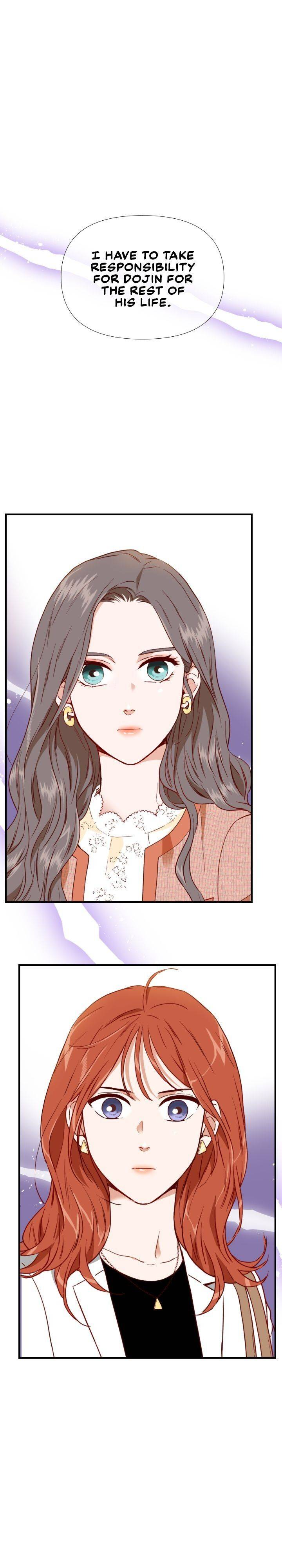 An Hour Of Romance - chapter 58 - #1