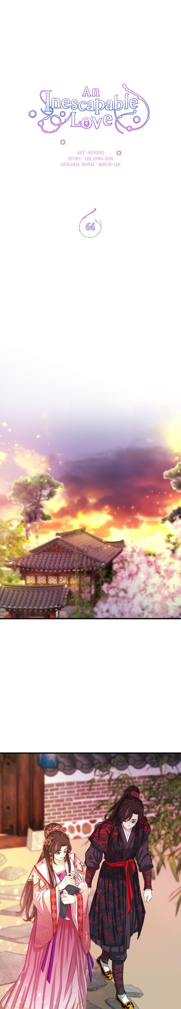 An Inescapable Love - chapter 64 - #1