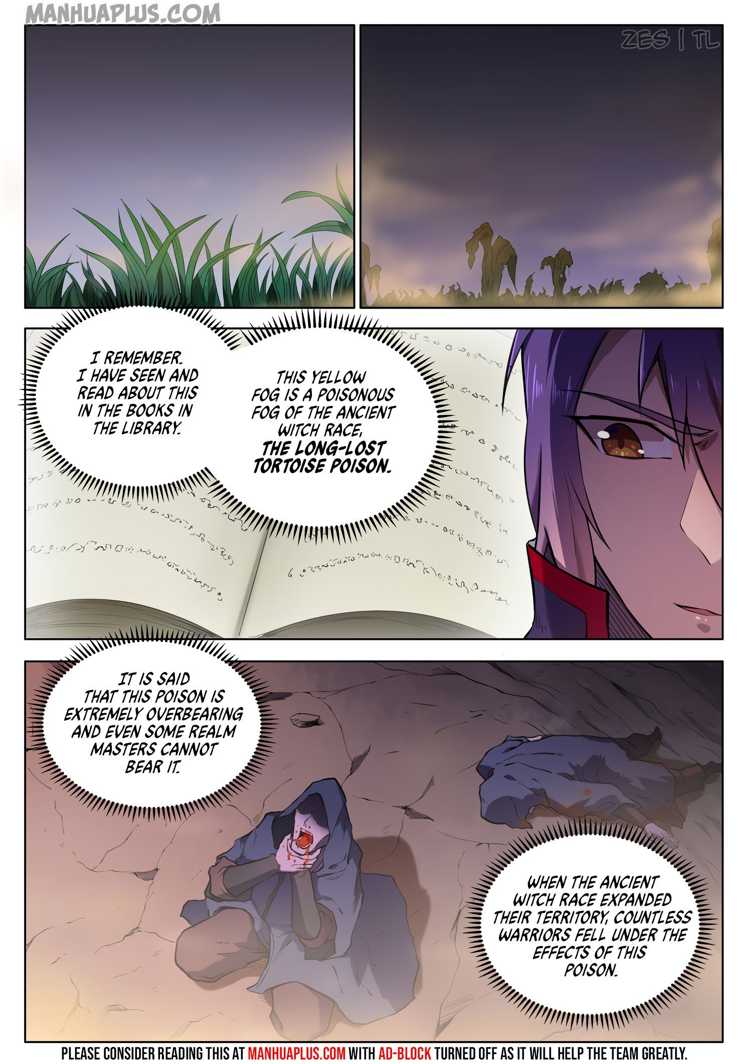Apotheosis - chapter 609 - #2