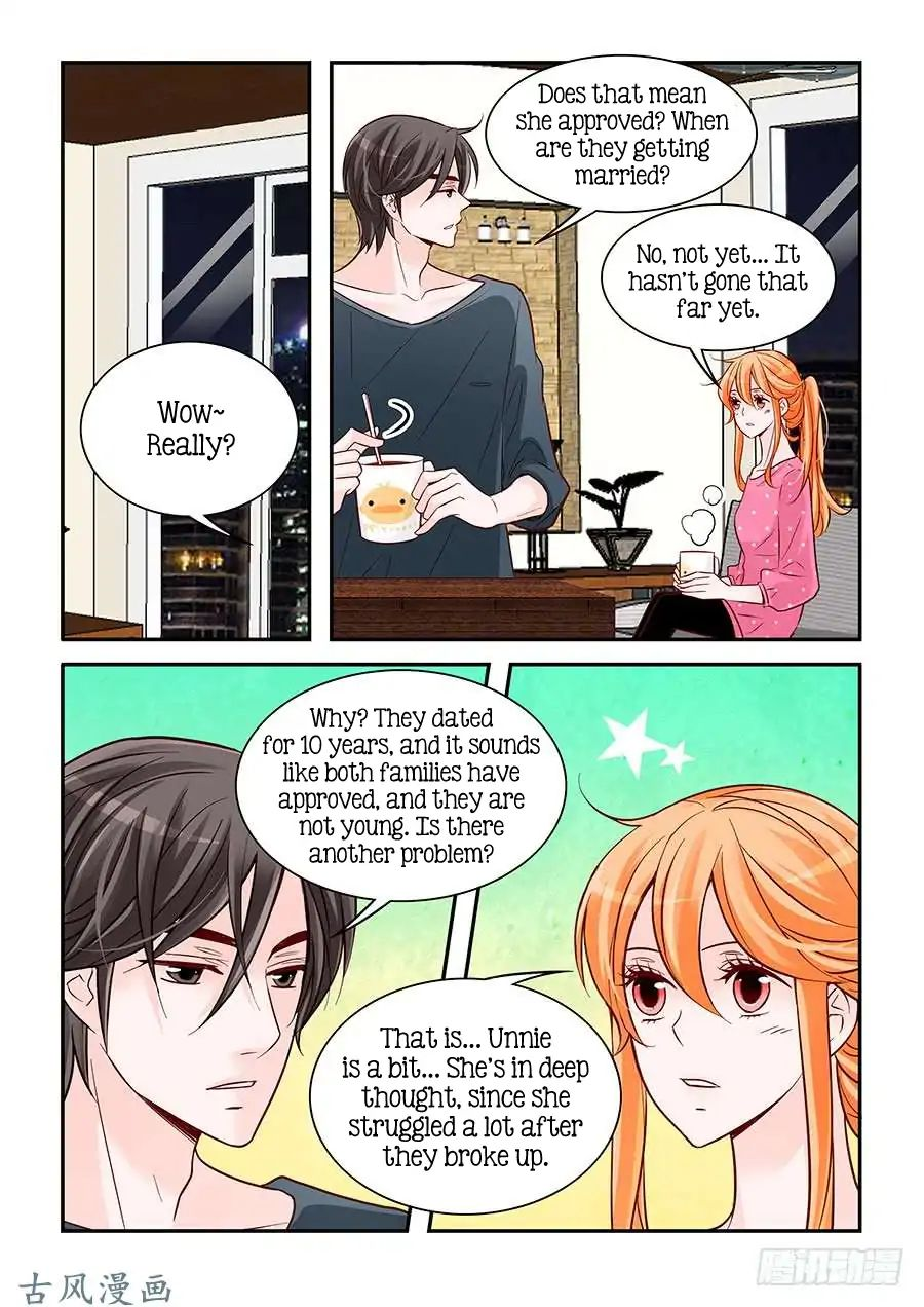 Arrogance and Romance - chapter 75 - #2