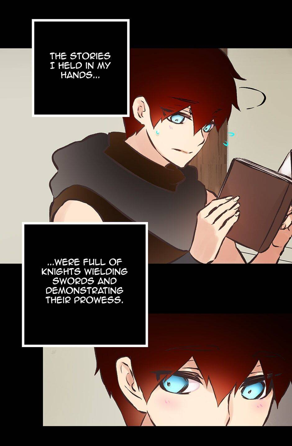 As You Like It, Margrave - chapter 103 - #2