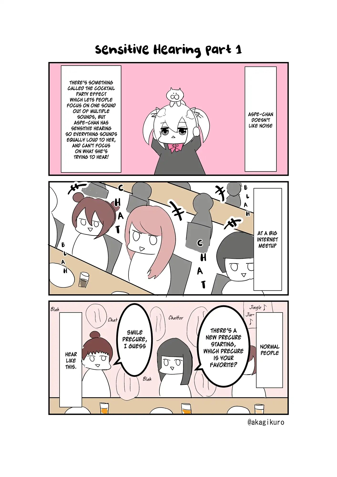 Aspe-chan - chapter 5 - #1