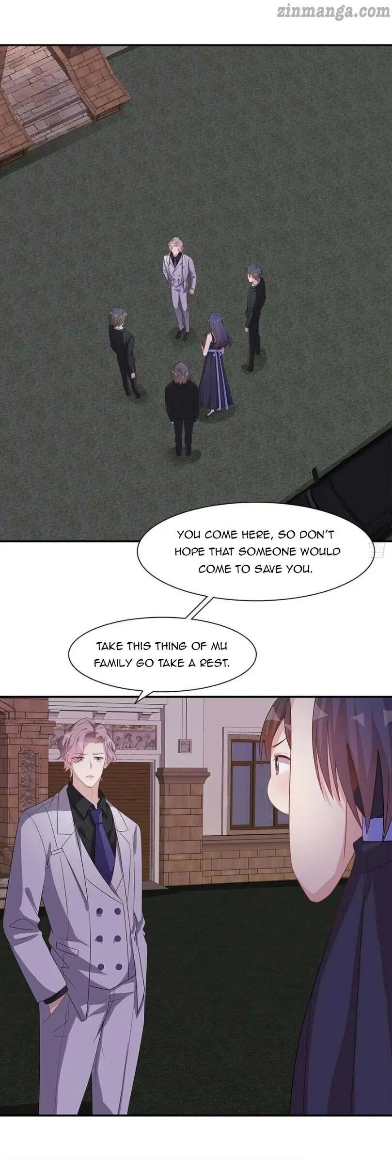 The Wife Contract And My Daughter'S Nanny - chapter 180 - #1
