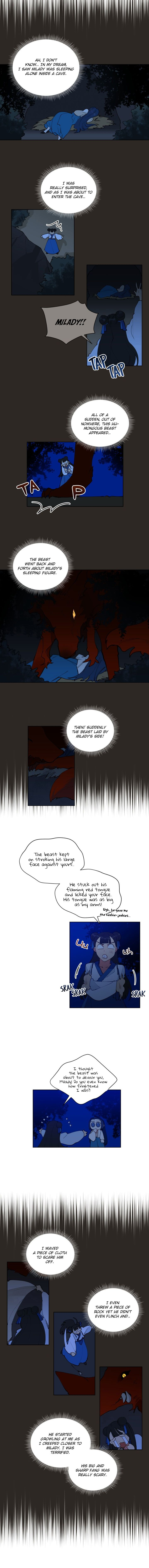 Beast with Flowers - chapter 13 - #2