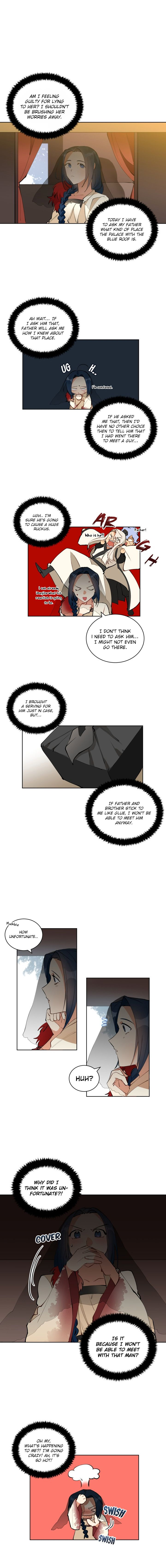 Beast with Flowers - chapter 16 - #3