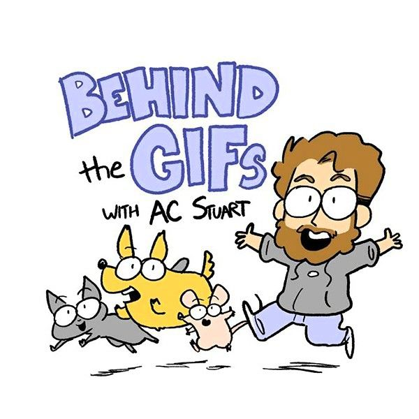 Behind the GIFs - chapter 89 - #1