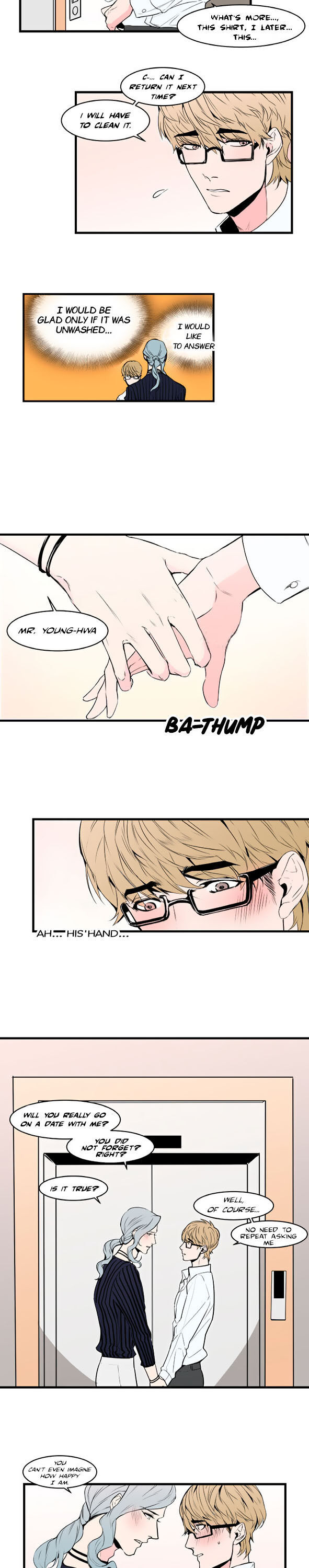Big And Beautiful - chapter 19 - #3
