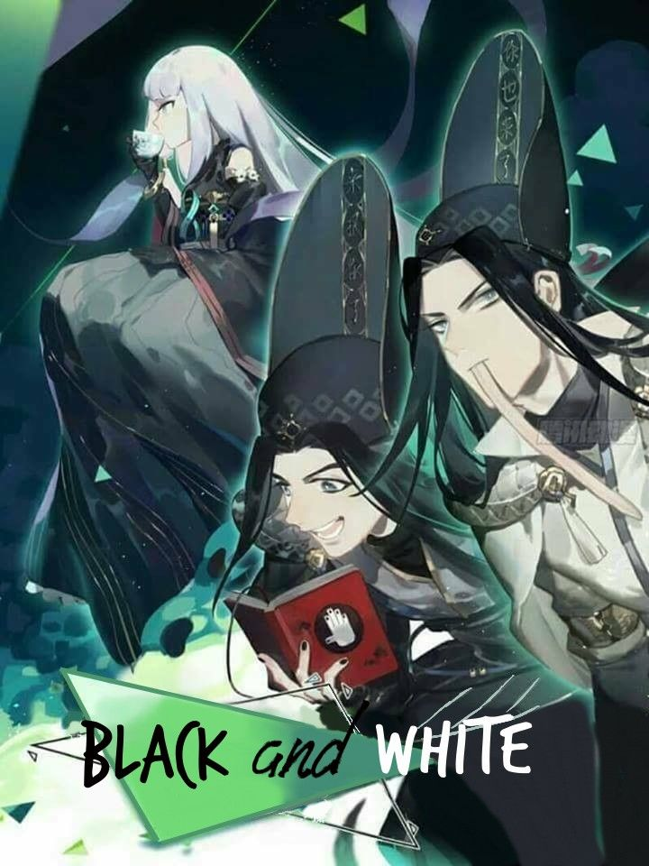 Black and White - chapter 1.1 - #2