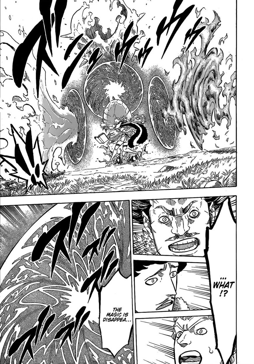Black Clover - chapter 115 - #3