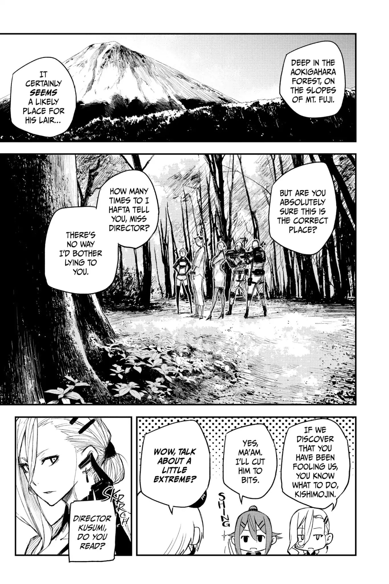 Black Torch - chapter 17 - #3
