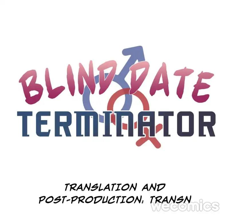 Blind Date Terminator - chapter 67 - #1
