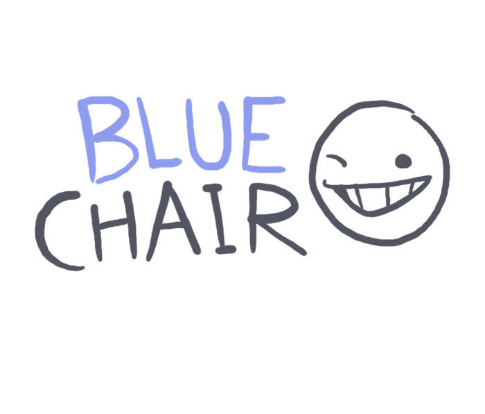 Bluechair - chapter 78.5 - #1
