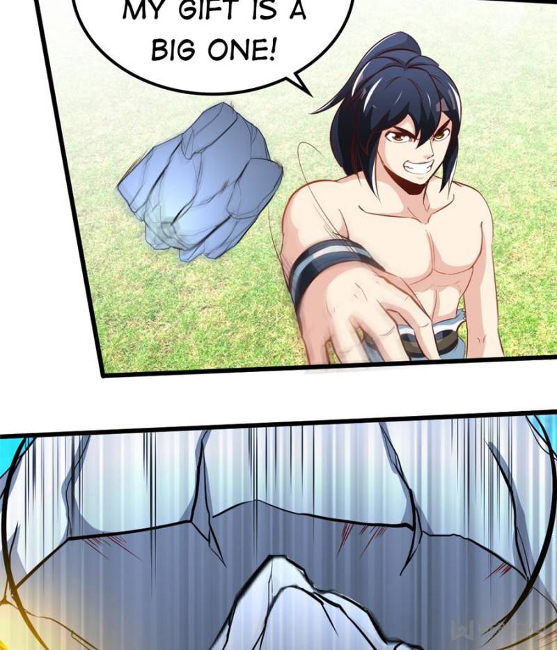 Born To Be A God - chapter 113 - #2