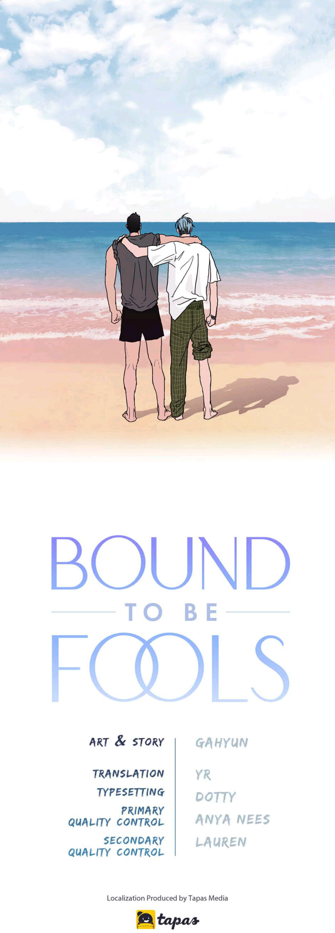 Bound To Be Fools - chapter 14 - #2