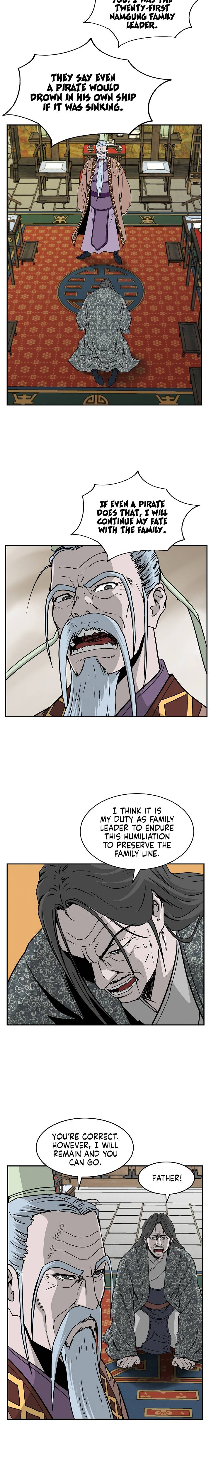 Bowblade Spirit - chapter 52 - #3