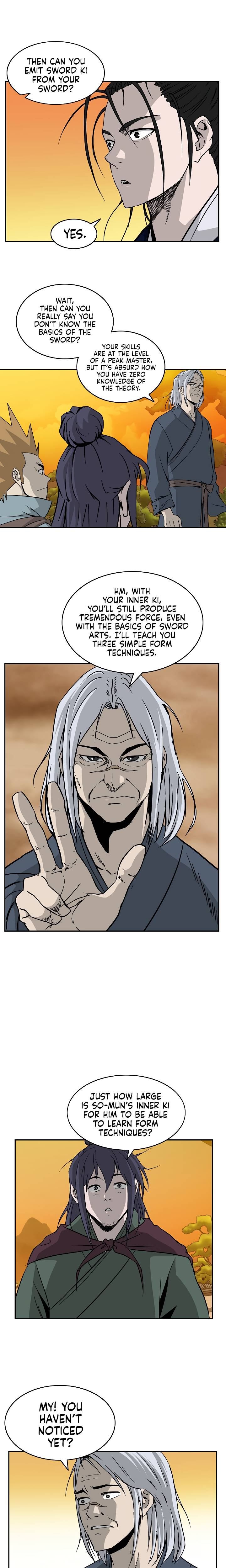 Bowblade Spirit - chapter 53 - #2