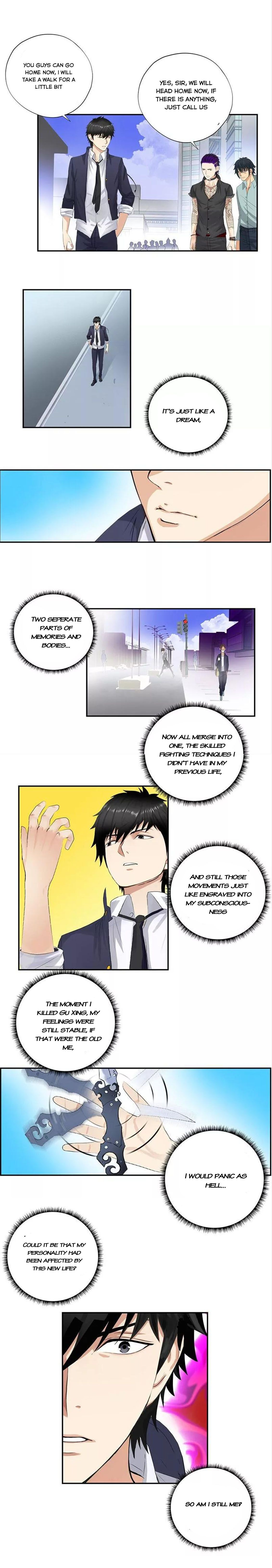 Campus Master - chapter 26 - #2