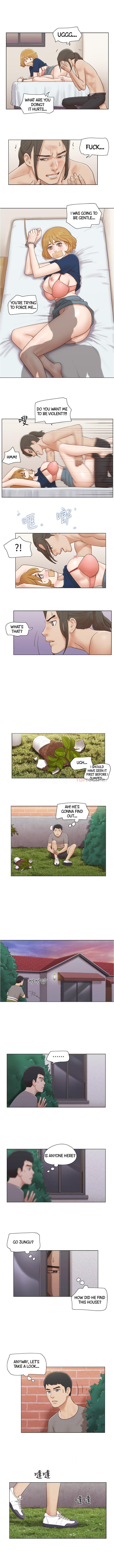 Can I Touch It? - chapter 14 - #3