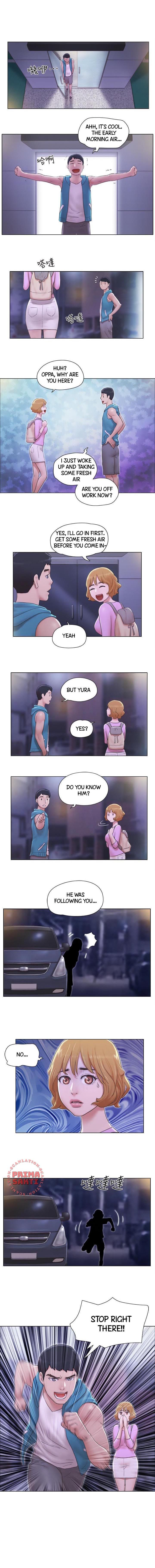 Can I Touch It? - chapter 6 - #1