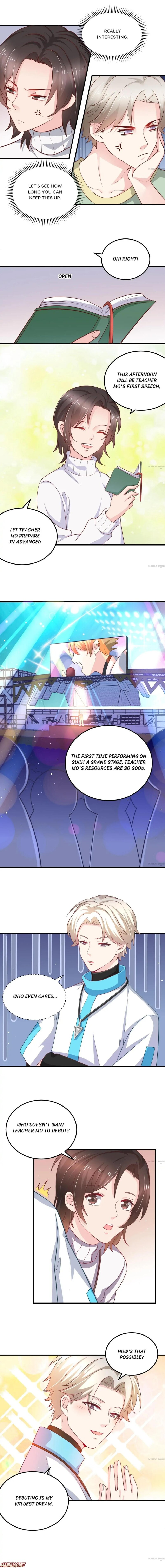 Ceo'S Handsome Trainee - chapter 15 - #2