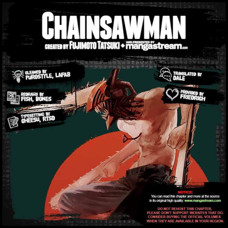 Chainsawman - chapter 26 - #2