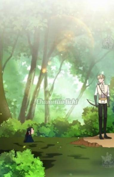 Charming And The Beast - chapter 11 - #1